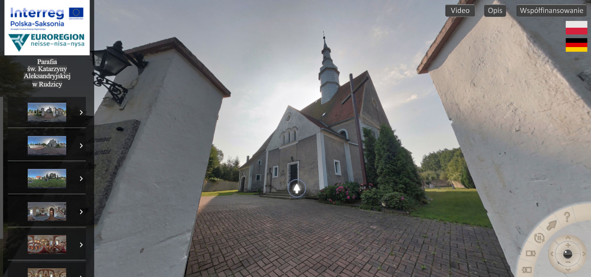 Parafia-w-Rudzicy