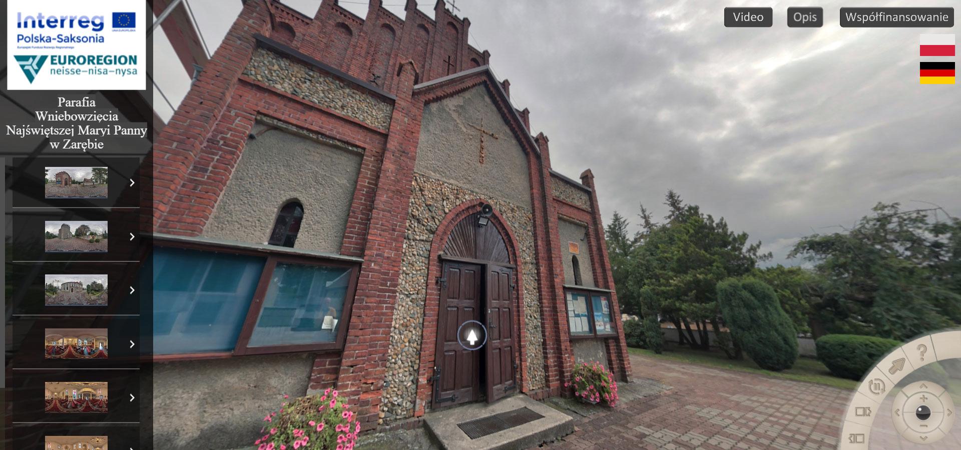 Parafia-w-Zarębie