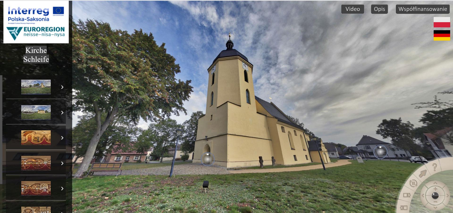 Kościół Schleife